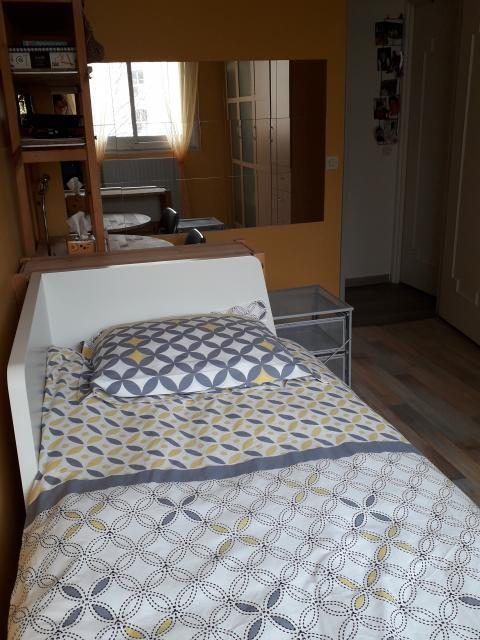 Chambre Meublée 10 M²   410 U20acSartrouville   Le Fresnay Vieux Pays