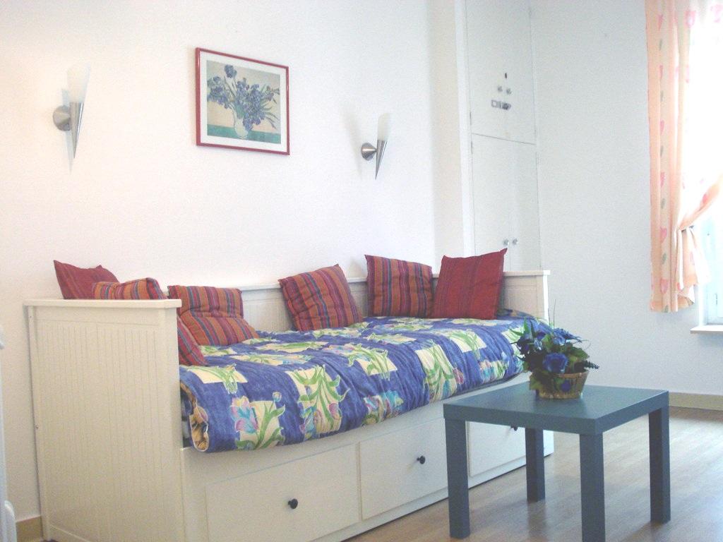 Location particulier Paris 01, appartement, de 38m²