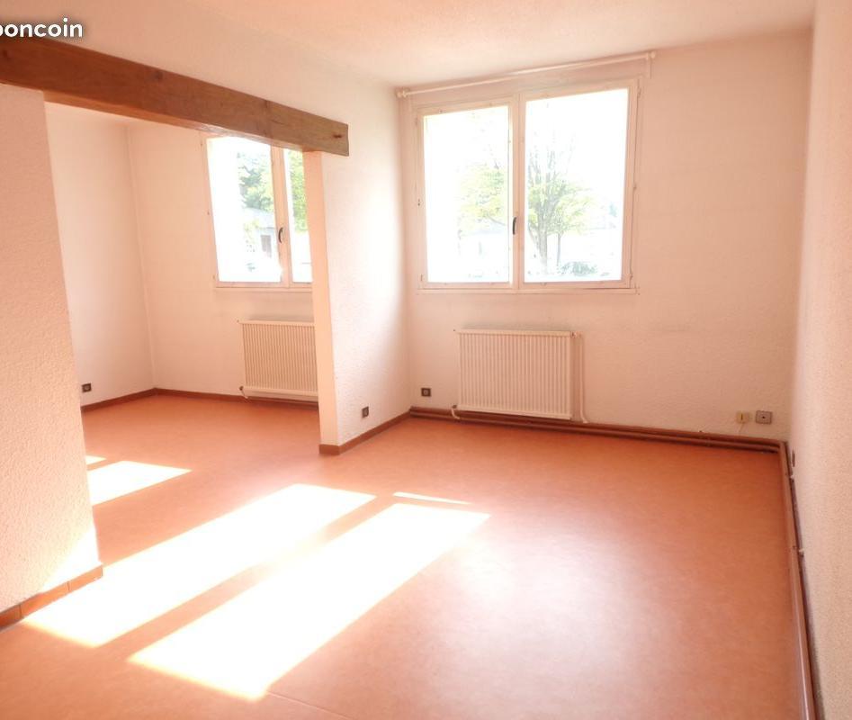 De particulier à particulier, appartement à Tours, 65m²