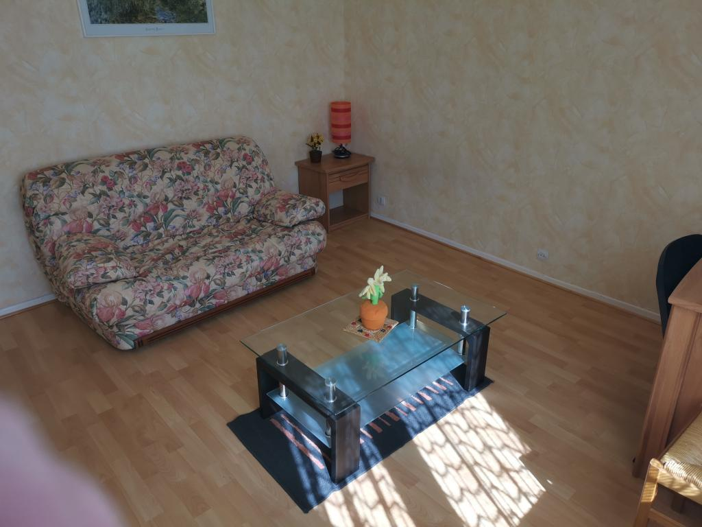 De particulier à particulier, appartement à Malzéville, 30m²