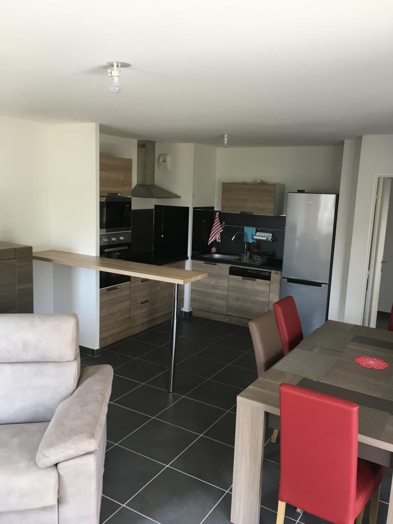 Appartement particulier, appartement, de 66m² à Le Lavandou