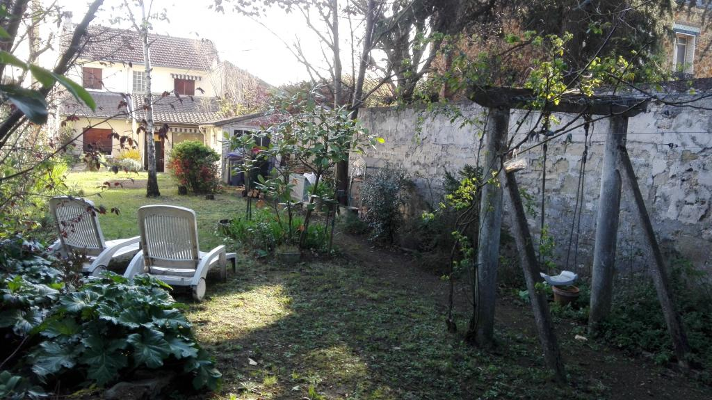 Location particulier à particulier, maison, de 86m² à Argenteuil