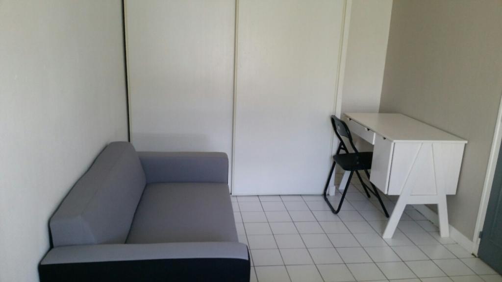De particulier à particulier , appartement, de 21m² à Pont-Péan