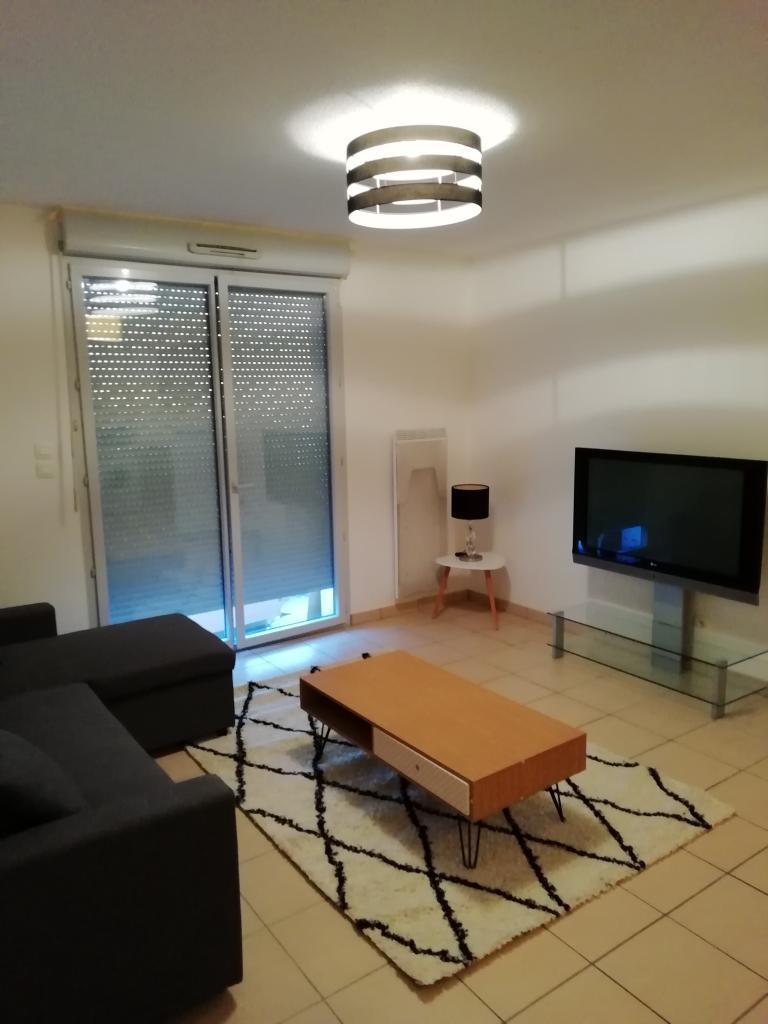 Location particulier à particulier, appartement, de 43m² à Tournefeuille