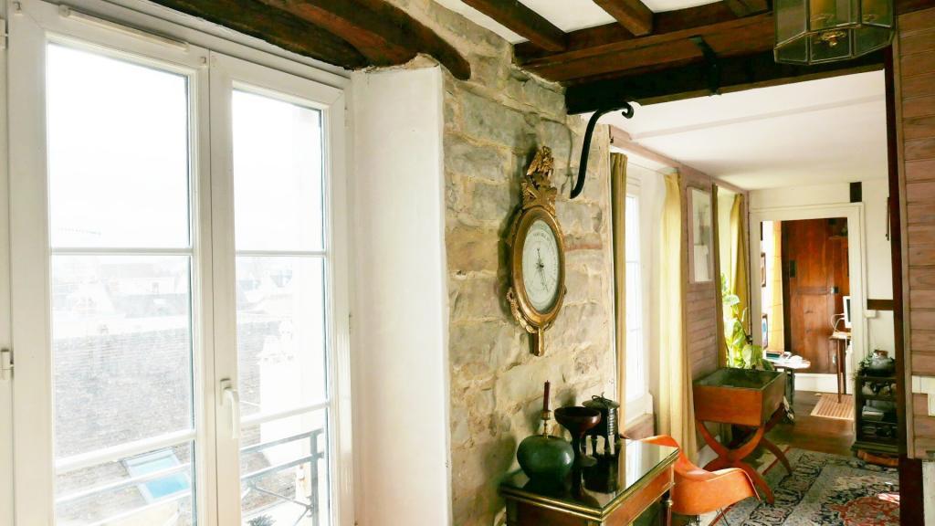 Location particulier Fontainebleau, appartement, de 60m²