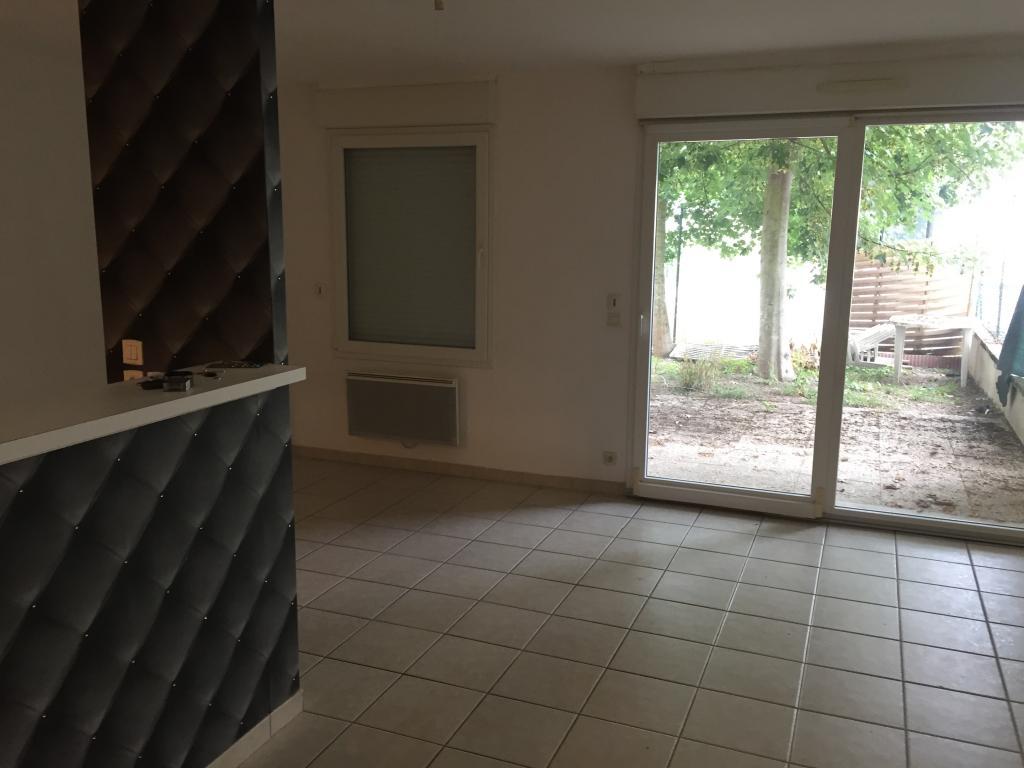 Location particulier à particulier, appartement à Châlons-en-Champagne, 53m²