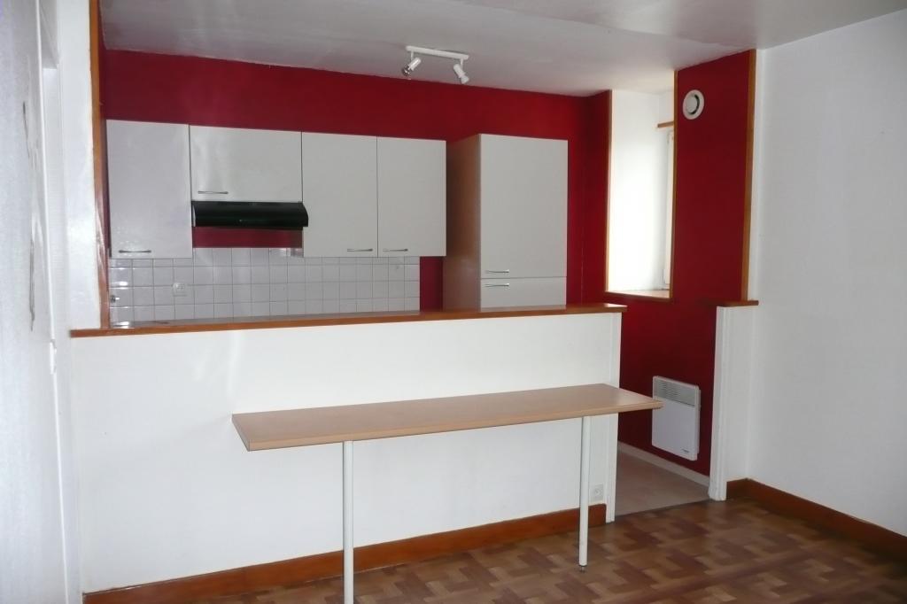 Location appartement par particulier, appartement, de 38m² à Landes-sur-Ajon