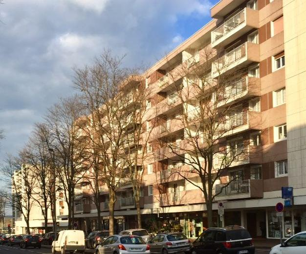 Location appartement T4 Le Grand Quevilly - Photo 1