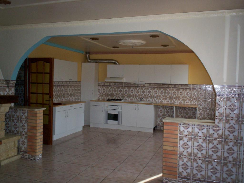 Entre particulier à Trébons-sur-la-Grasse, appartement, de 117m² à Trébons-sur-la-Grasse