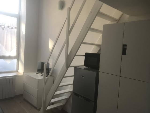 Location chambre Tourcoing - Photo 1