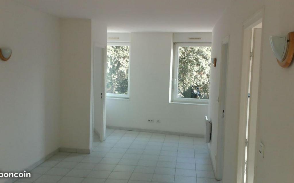 Location immobilière par particulier, Muret, type appartement, 59m²