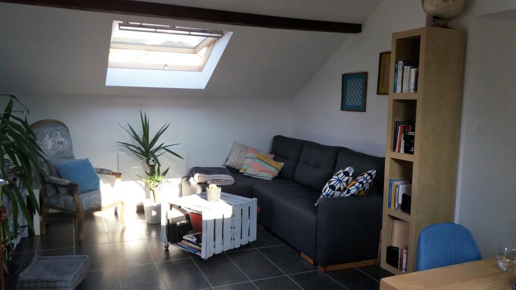 Entre particulier , appartement, de 42m² à Aix-les-Bains