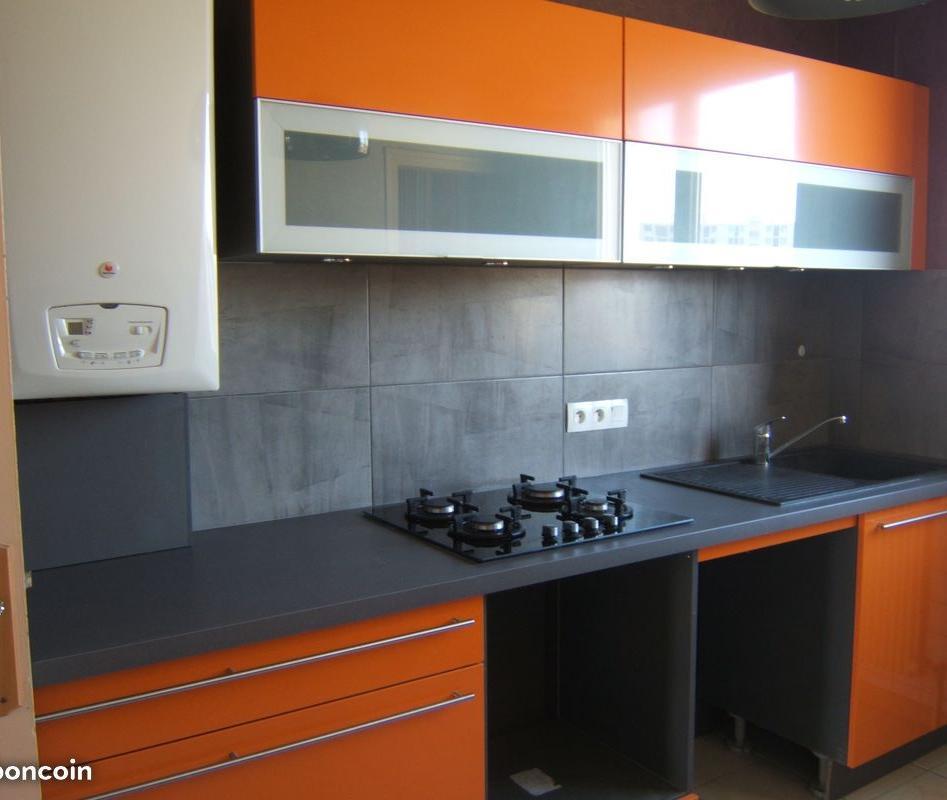 De particulier à particulier, appartement, de 80m² à Romans-sur-Isère