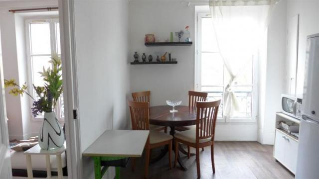 Location appartement T2 Paris 11 - Photo 2
