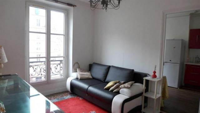 Location appartement T2 Paris 11 - Photo 4