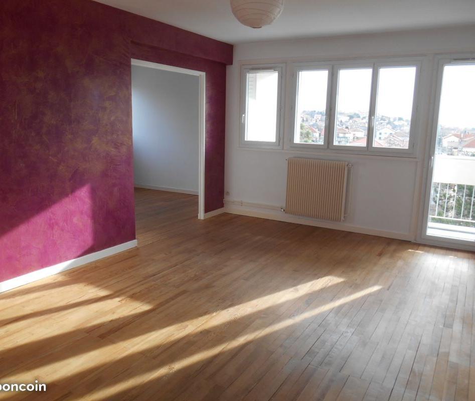 Particulier location, appartement, de 80m² à Cournon-d'Auvergne