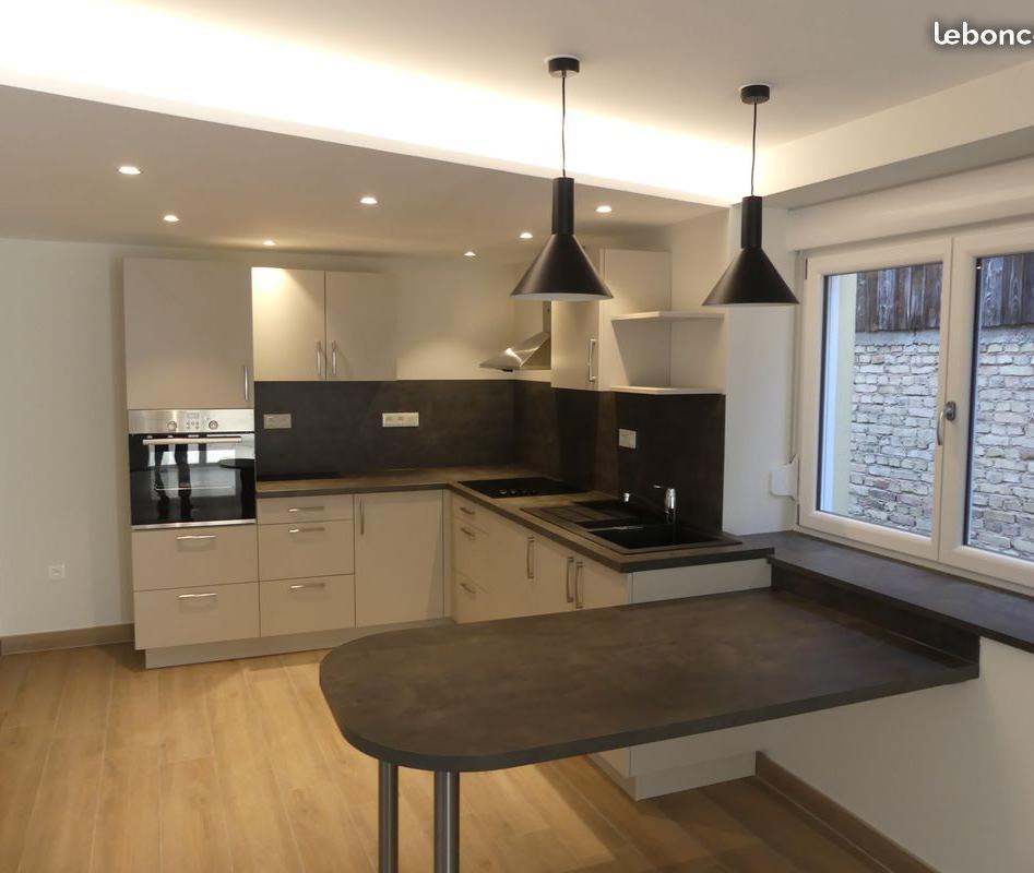 Location particulier, appartement, de 106m² à Sand