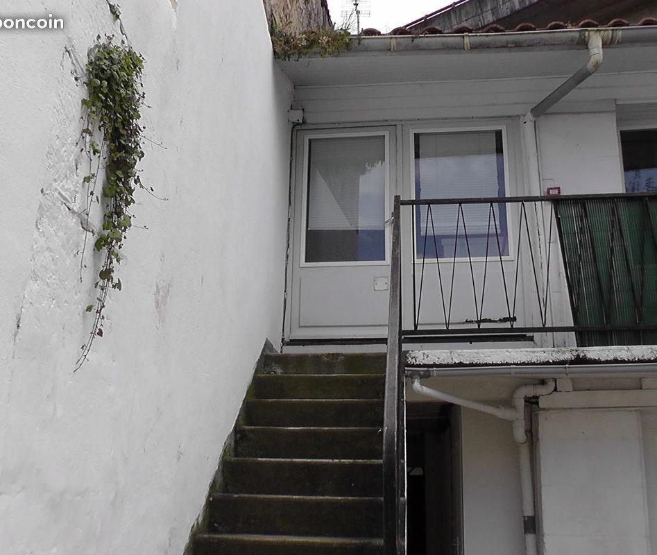 Appartement particulier, appartement, de 30m² à Poitiers