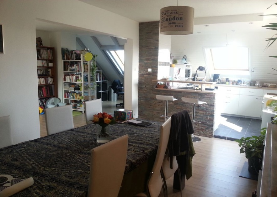 Location de particulier à particulier, appartement, de 78m² à Geispolsheim