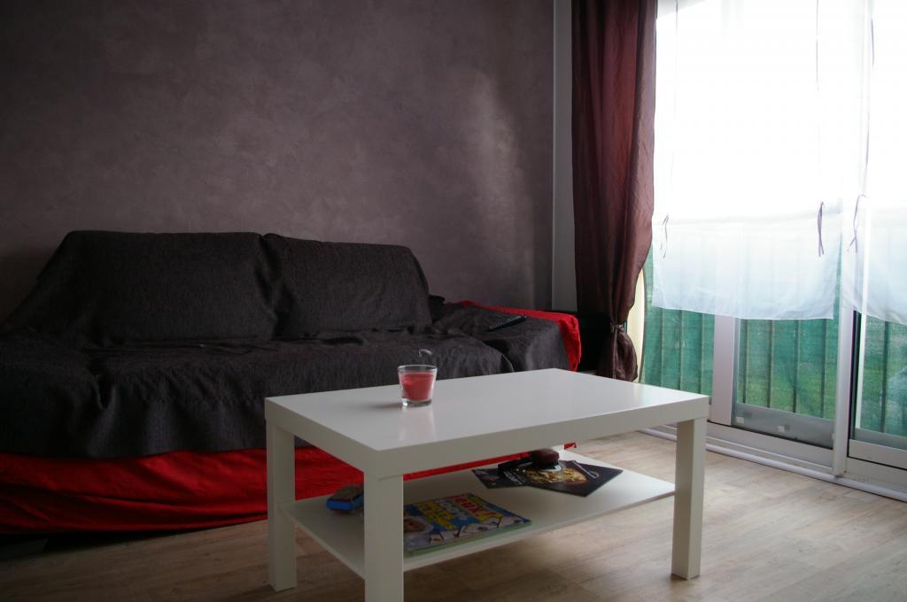Entre particulier à Maxéville, appartement, de 29m² à Maxéville