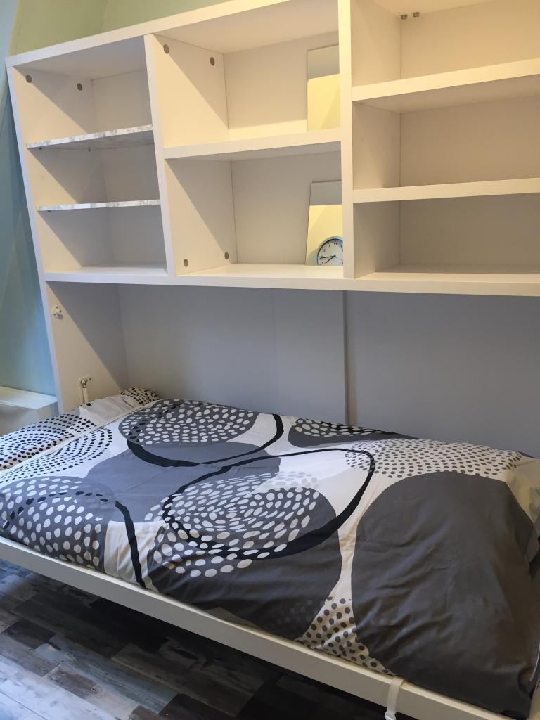 Appartement particulier à Lyon 06, %type de 10m²