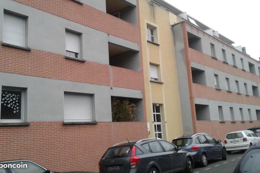 De particulier à particulier, appartement, de 40m² à Montauban