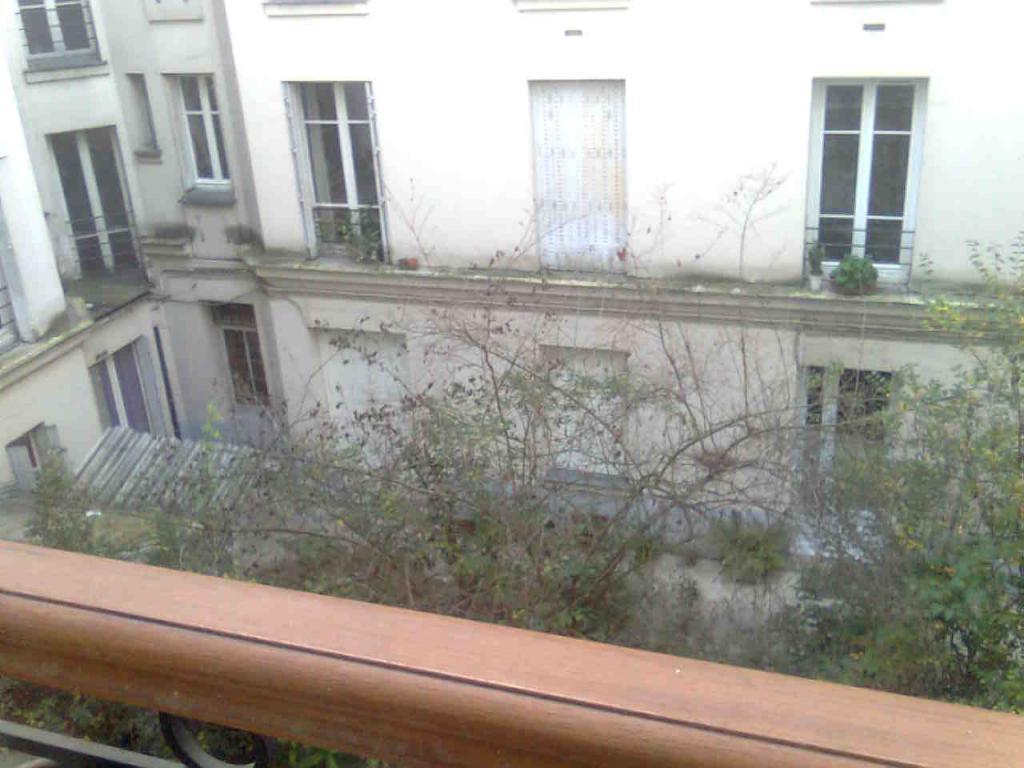 Appartement particulier, studio, de 24m² à Paris 20
