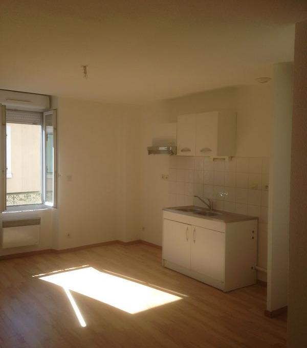 Location particulier à particulier, appartement à Veaunes, 42m²