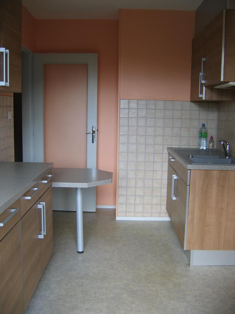 Entre particulier à Gries, appartement, de 71m² à Gries