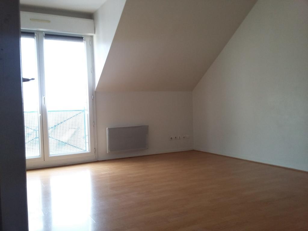 Location particulier à particulier, appartement à Oinville-sur-Montcient, 42m²