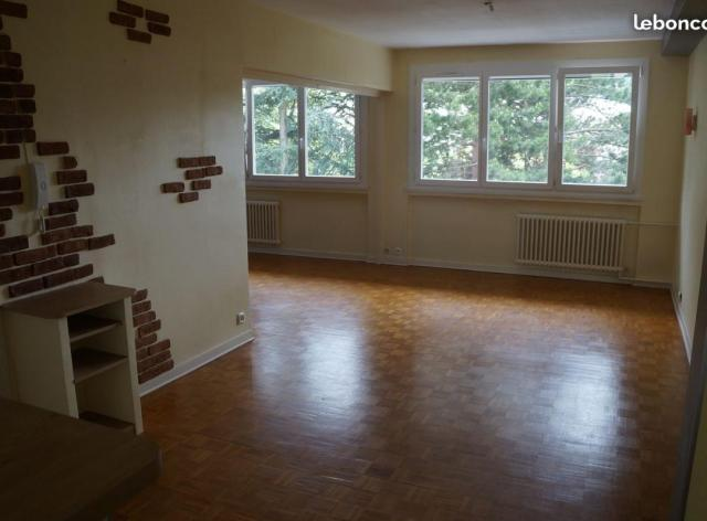 Location appartement T3 St Etienne - Photo 2