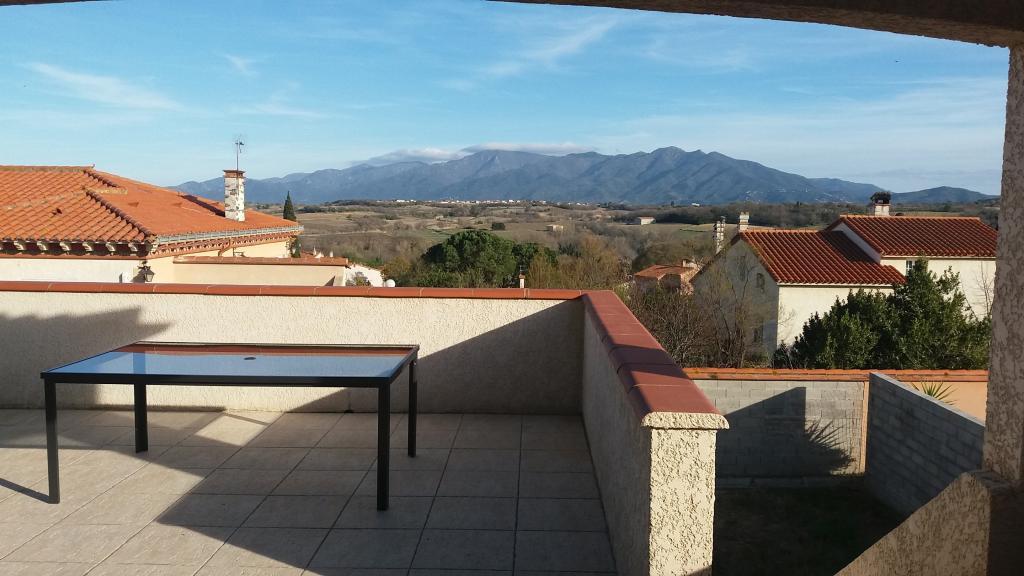 Appartement particulier à Castelnou, %type de 103m²