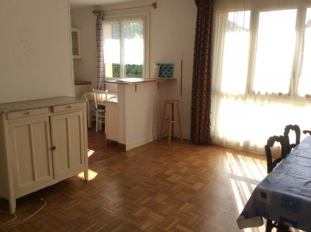 Location appartement T2 Deuil la Barre - Photo 2