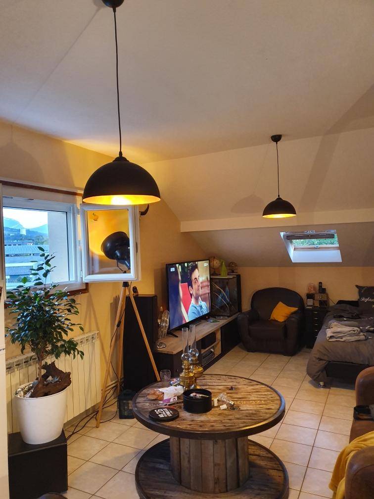 De particulier à particulier, appartement à La Motte-Servolex, 37m²