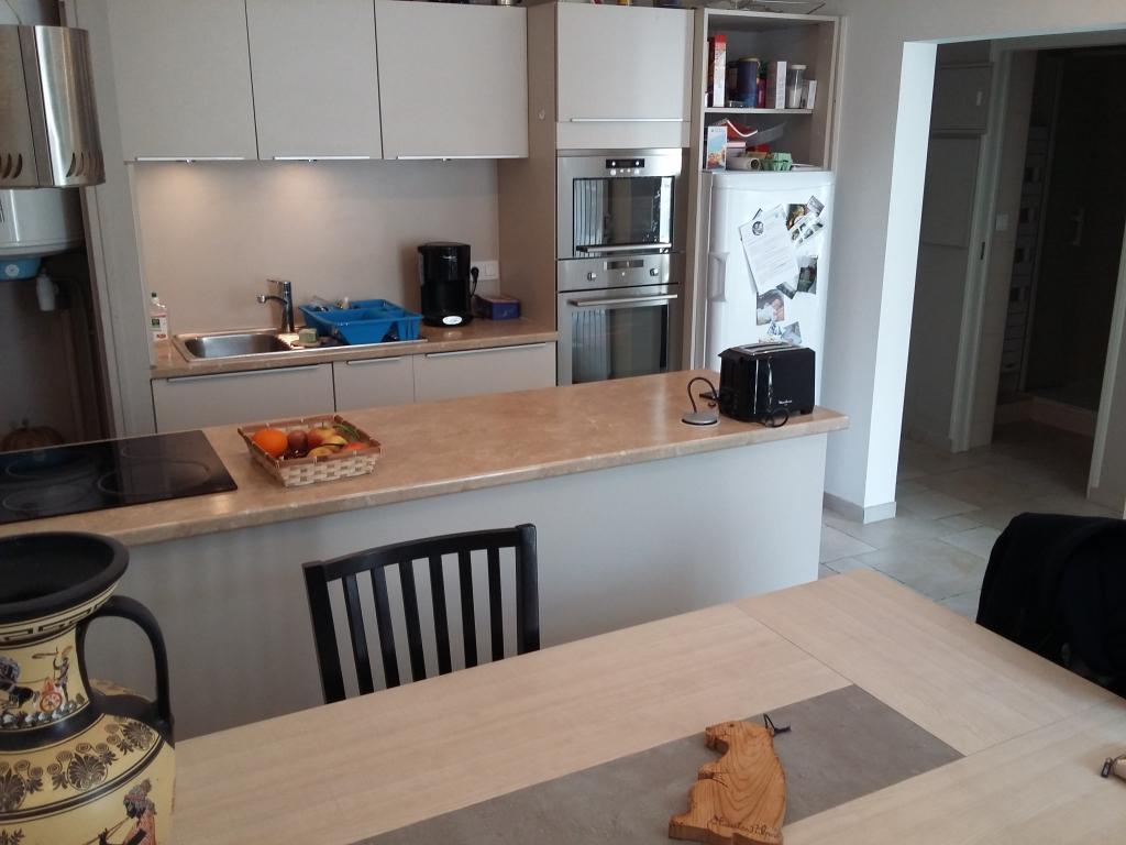 Location particulier Mégrit, appartement, de 95m²