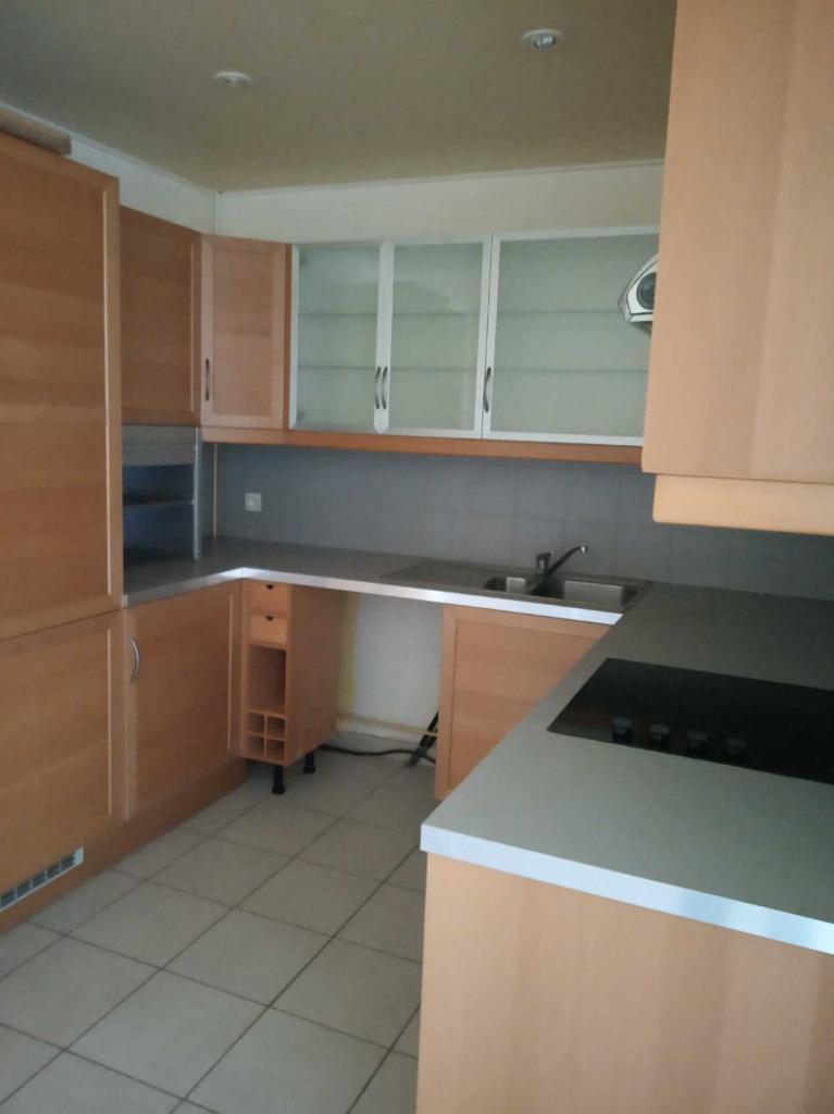 De particulier à particulier, appartement, de 61m² à Four