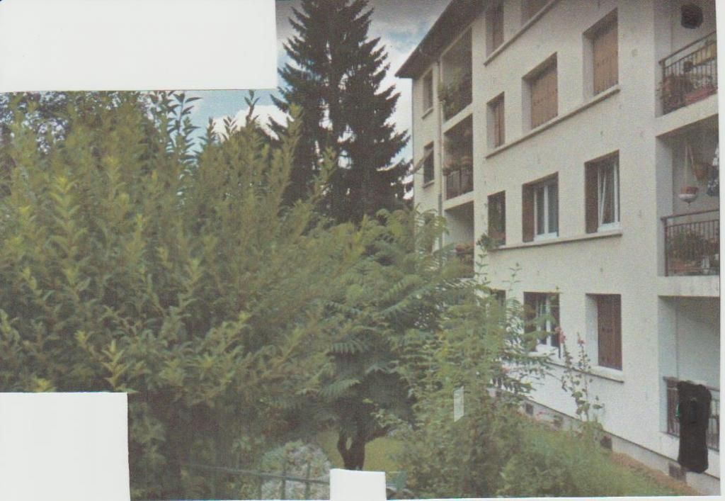 Location particulier à particulier, appartement à Bellefontaine, 40m²