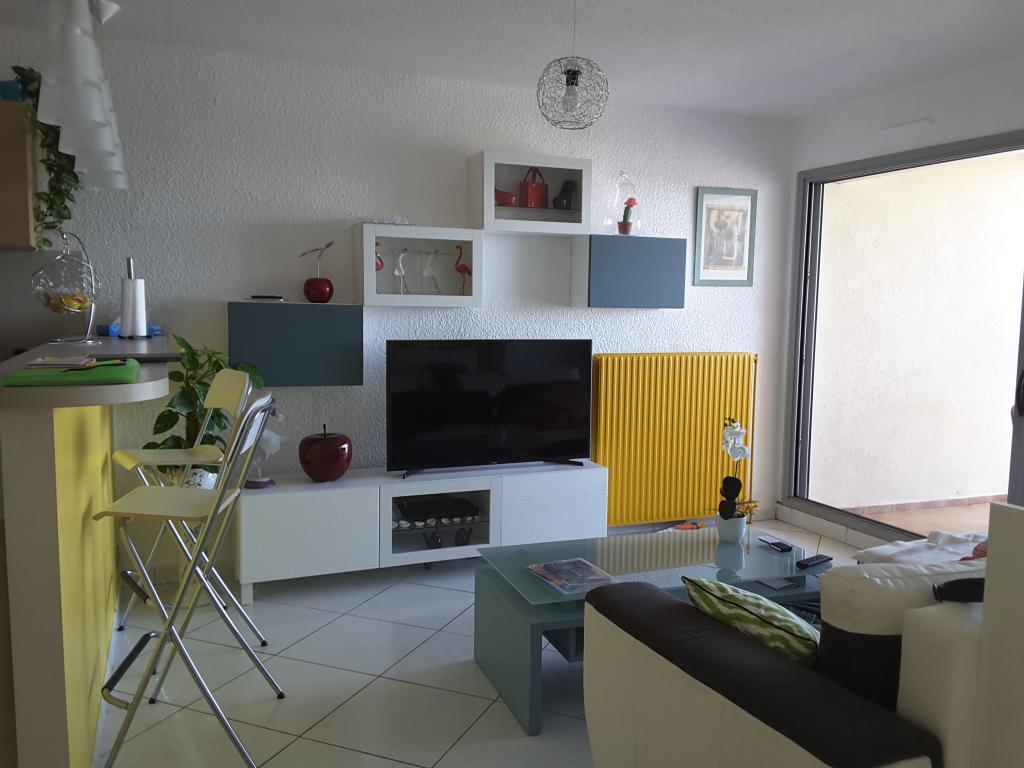 Location particulier à particulier, appartement à Palavas-les-Flots, 57m²