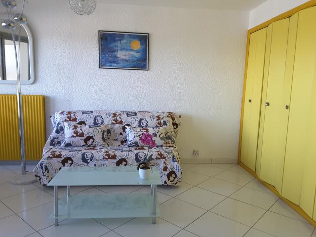 Location appartement T3 Palavas les Flots - Photo 2