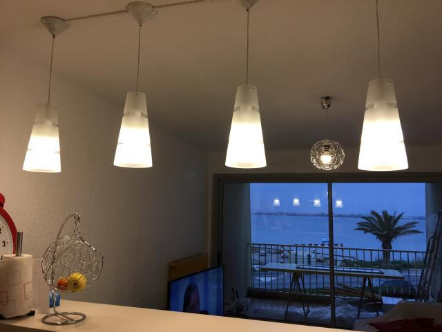 Location appartement T3 Palavas les Flots - Photo 3