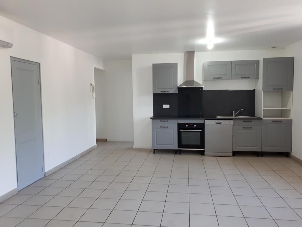 Location particulier à particulier, appartement, de 65m² à Serpaize