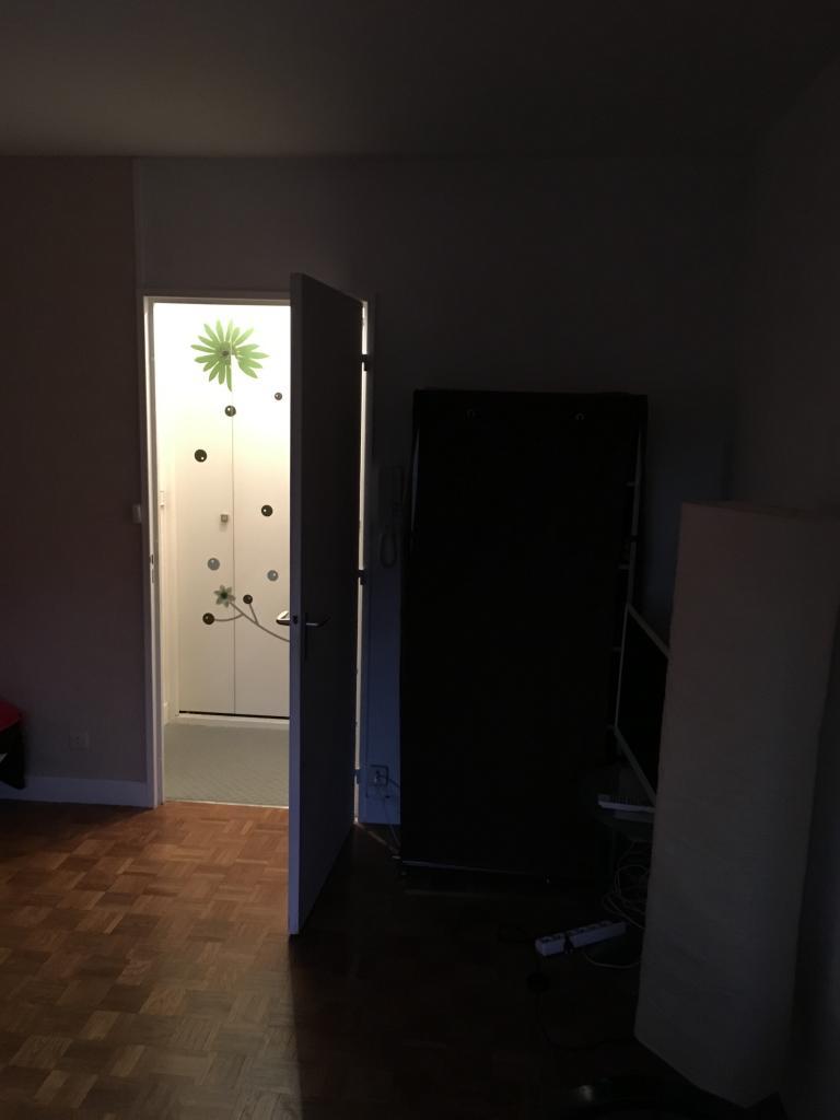 Appartement particulier à Choisy-le-Roi, %type de 24m²