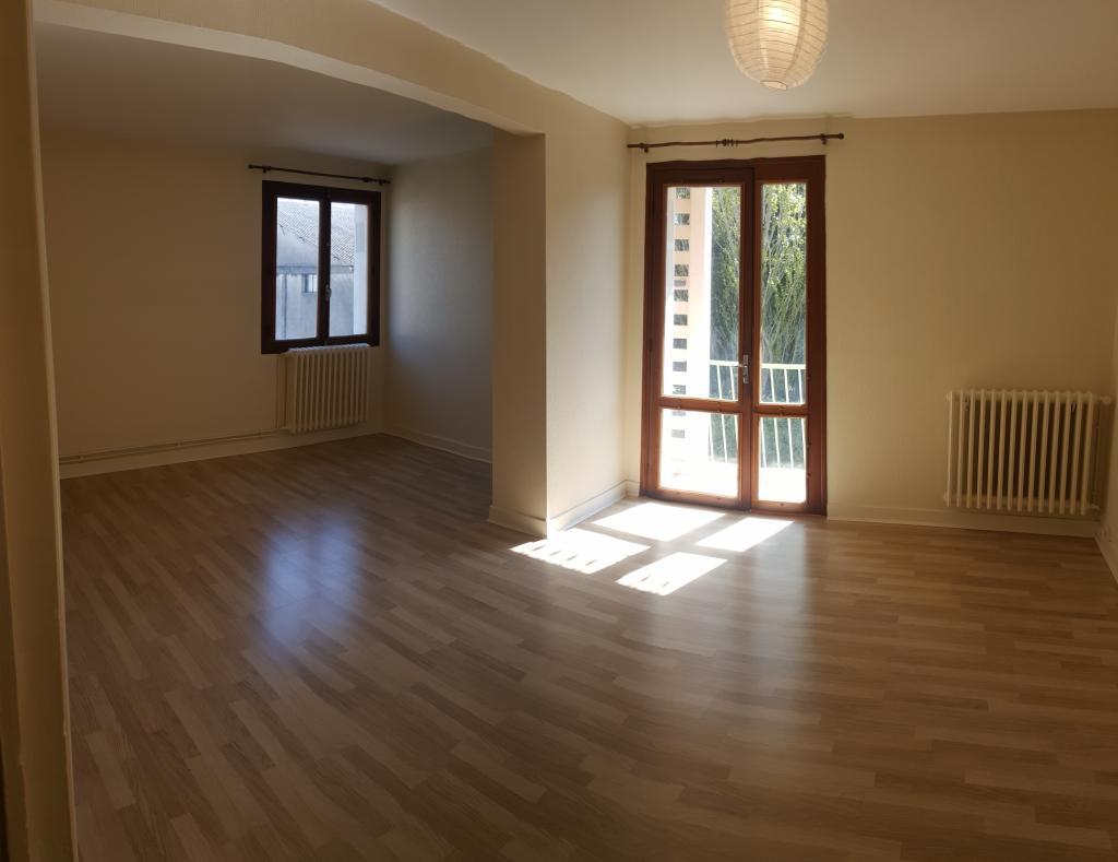 Particulier location Birac-sur-Trec, appartement, de 67m²