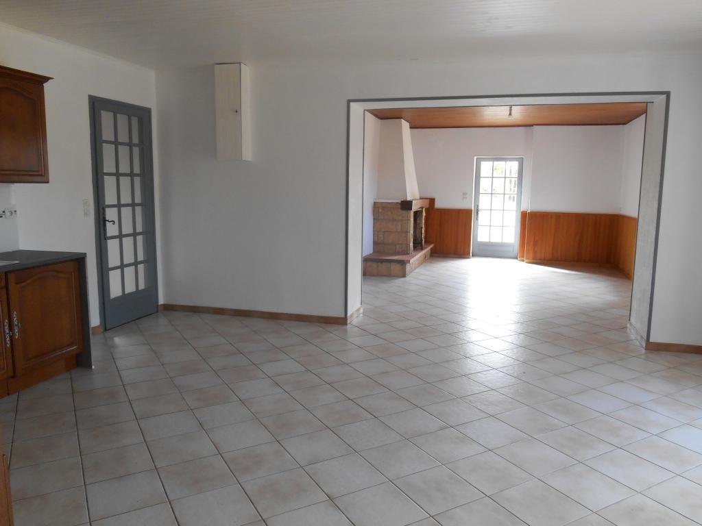 Location particulier à particulier, maison, de 126m² à Saint-Amand-de-Vergt