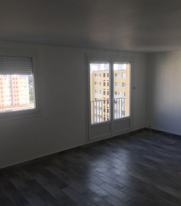 Location de particulier à particulier à Dreux, appartement appartement de 68m²