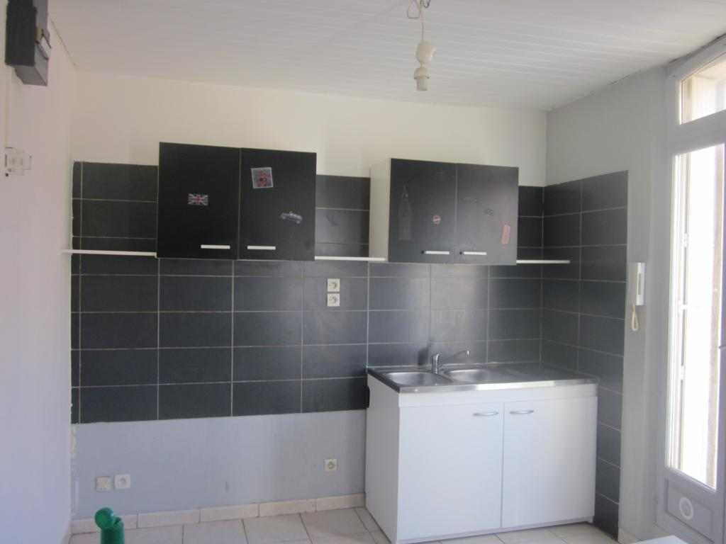 Location appartement entre particulier Béziers, appartement de 45m²