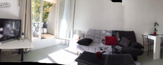De particulier à particulier, appartement à Engins, 35m²