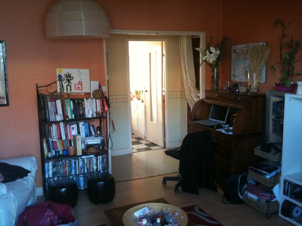 De particulier à particulier , appartement, de 62m² à Limoges