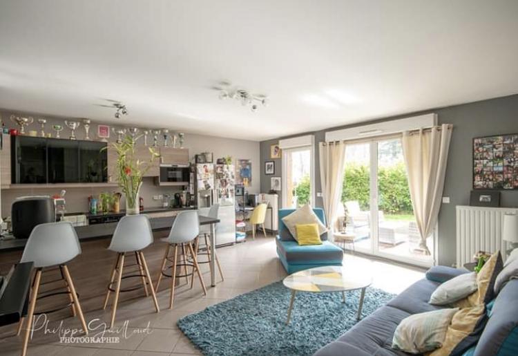 Location appartement entre particulier Rillieux-la-Pape, de 85m² pour ce appartement