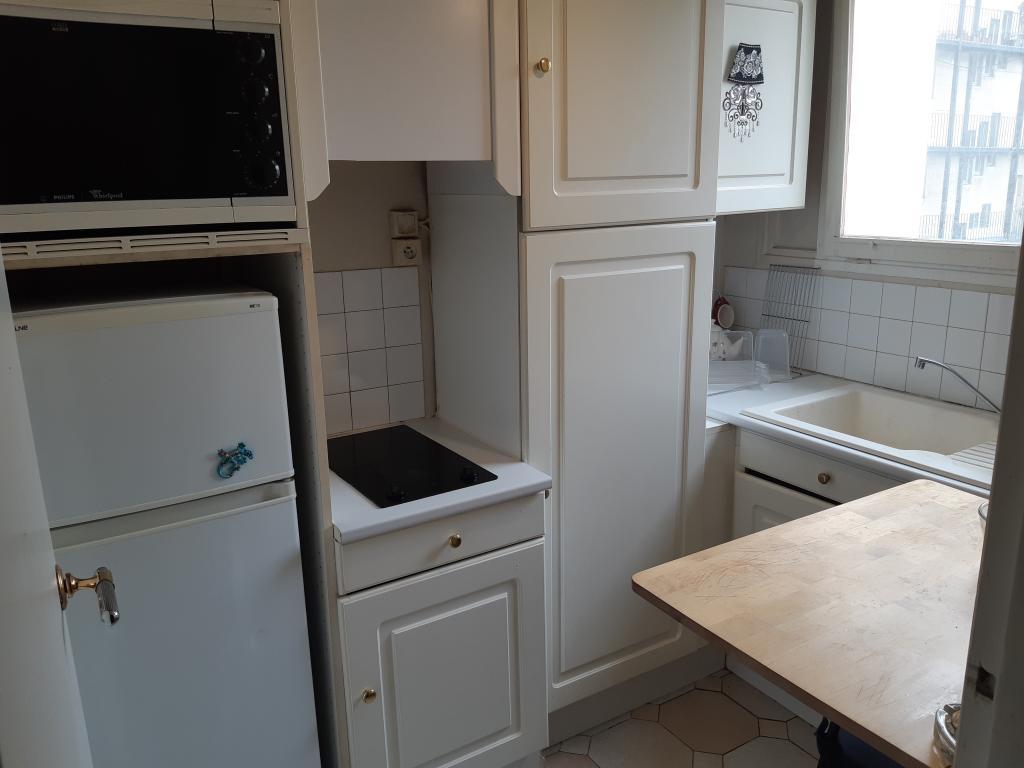 Location appartement par particulier, studio, de 32m² à Paris 16